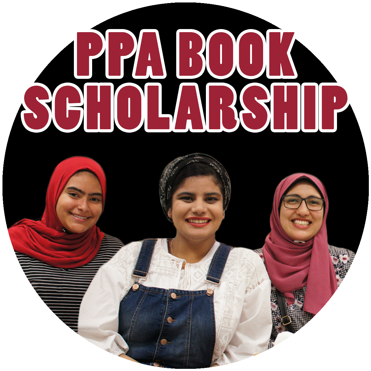 PPA Book Scholarships