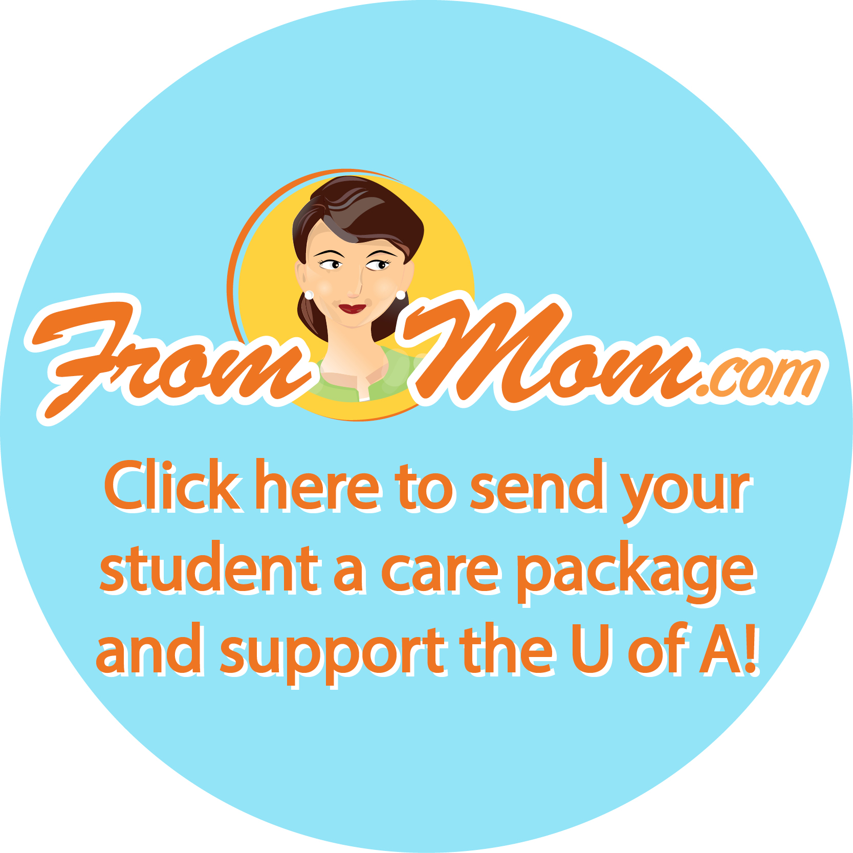 From-Mom.com Care Packages