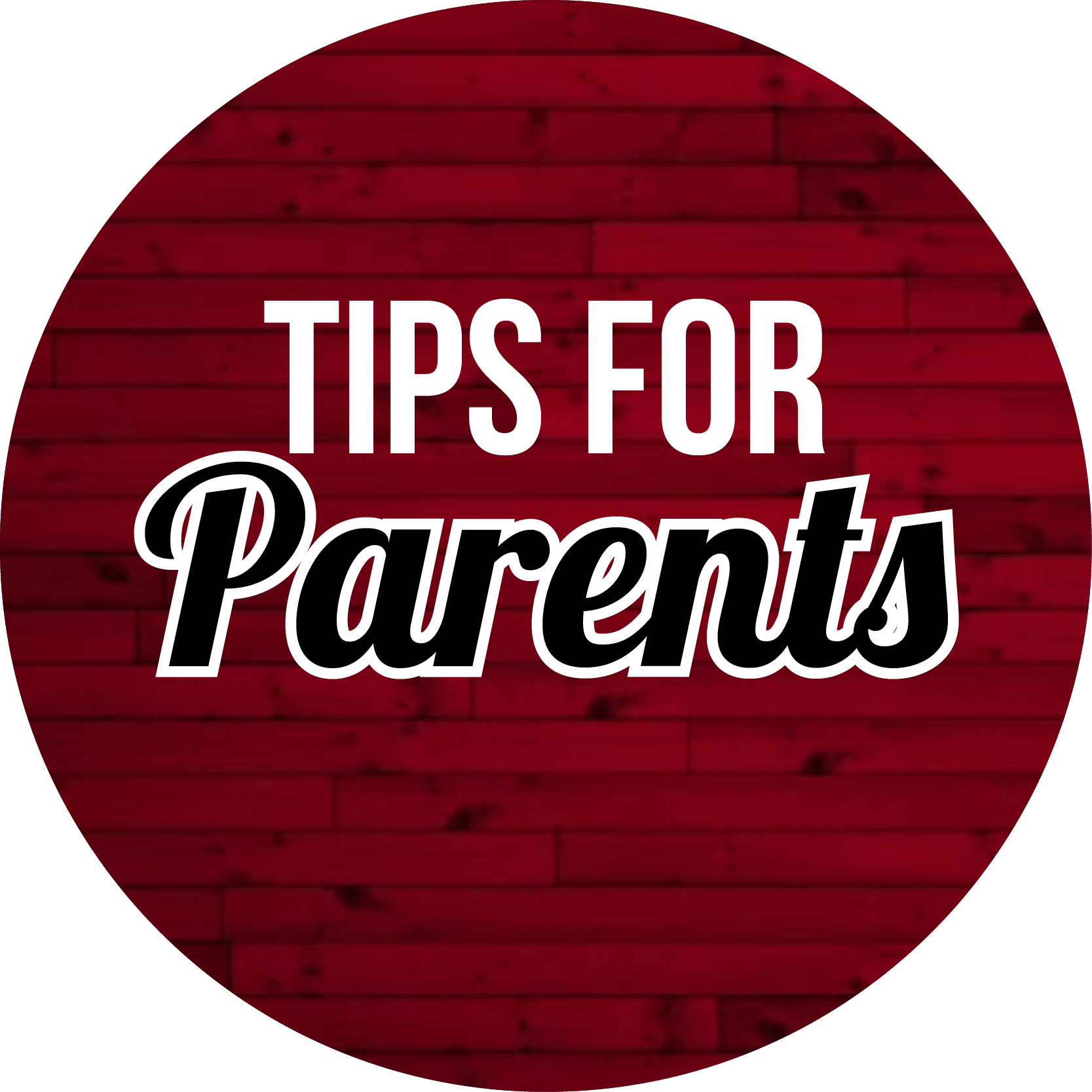District Tips for Parents